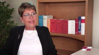 Video: Das Kanzlei-Team