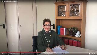 Video: Das Regelinsolvenzverfahren