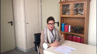Video: Restschuldbefreiung nach drei Jahren